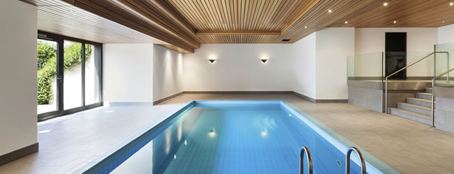 Binnenzwembad Bouwen Of Binnenzwembad Aanleggen Soorten Prijs Tips Advies