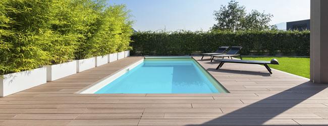 Zwembad In De Tuin.Buitenzwembad Aanleggen In De Tuin Bouwen Soorten Prijs