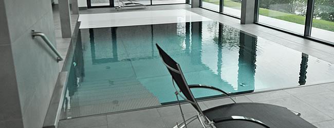 Inox zwembad bouwen prijs tips advies for Prijzen zwembaden geplaatst