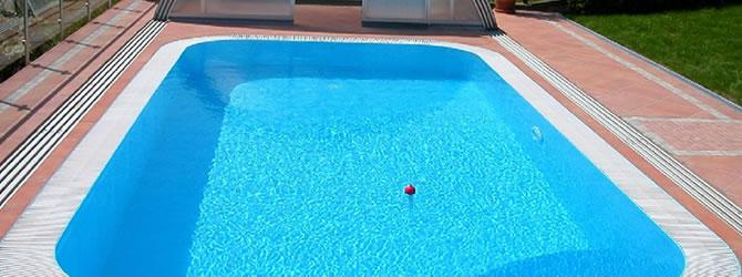 Pp of polypropyleen zwembad aanleggen prijs tips for Zwembad plaatsen in tuin