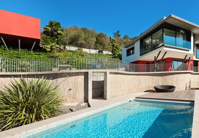 Latest het skimmer zwembad wordt ook wel het hoog for Zwembad leggen