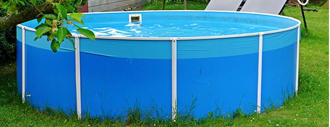 Opzet zwembad plaatsen in metaal hout en kunststof for Opzet zwembad