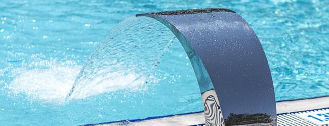 Afbeeldingsresultaat voor zwembadwaterval